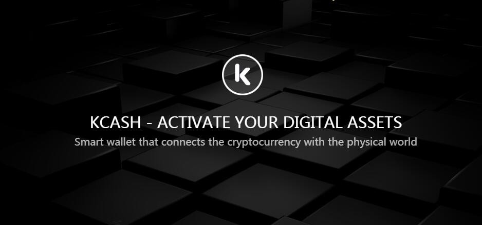 kcash wallet indonesia