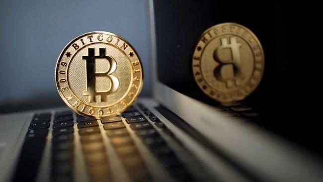 penipuan berkedok bitcoin