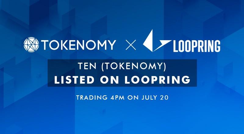 tokenomy loopring