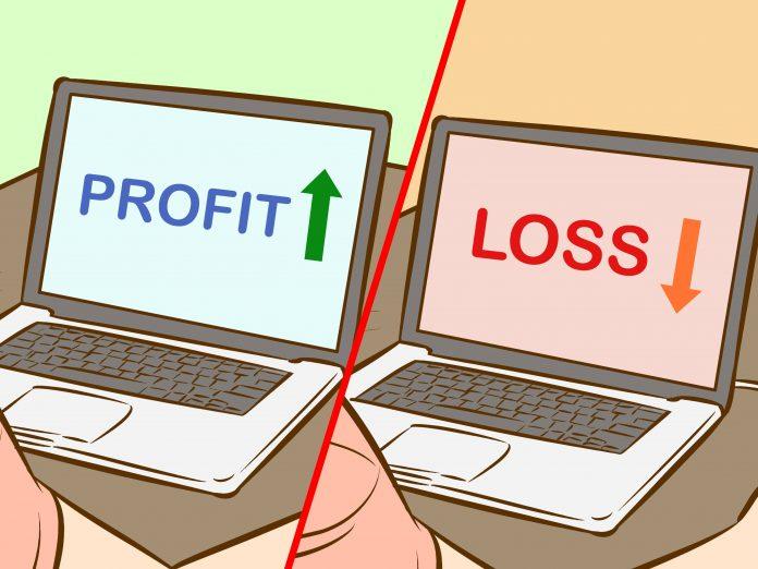 trading untung atau rugi