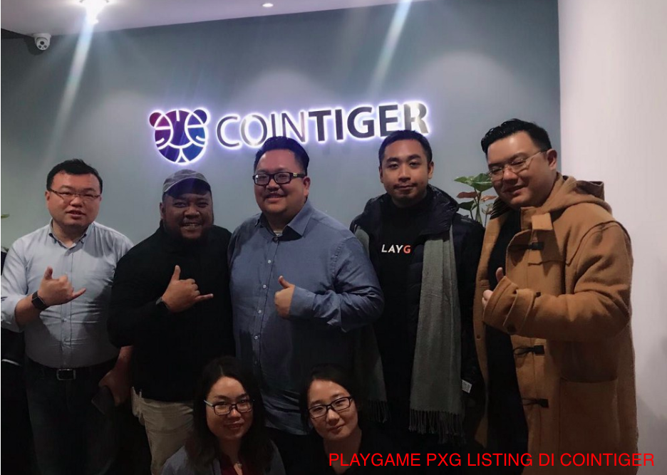 playgame listing di cointiger