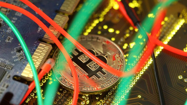 bitcoin ke rupiah