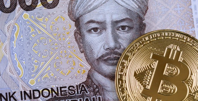 bitcoin resmi di indonesia