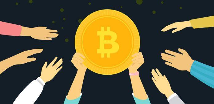trading bitcoin sukses