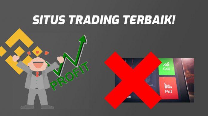 situs trading terbaik indonesia