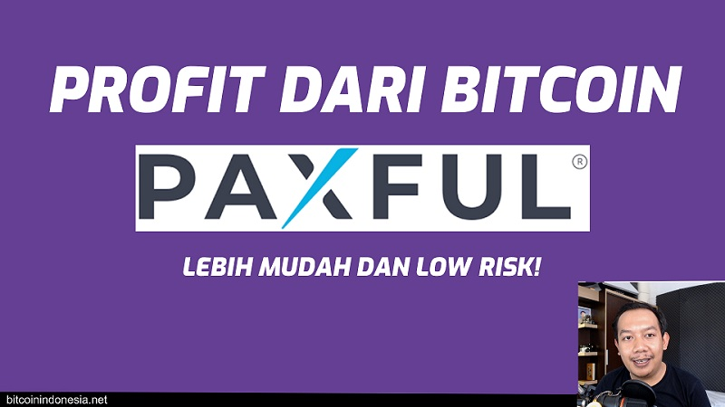 PAXFUL indonesia
