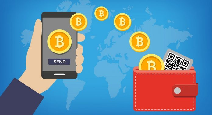 bitcoin wallet indonesia