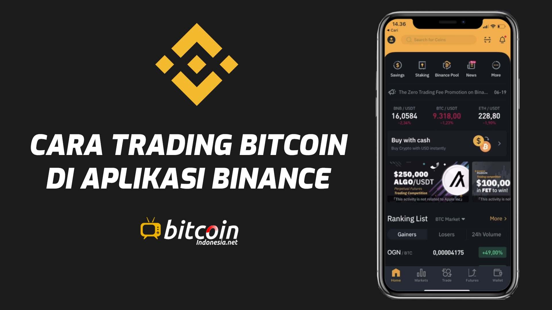 cara deposito bitcoin di eobot