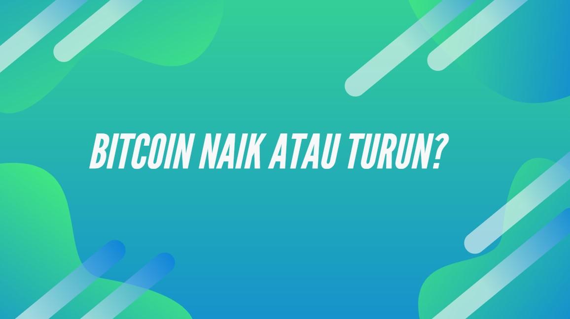 bitcoin naik lagi